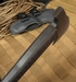 Winkler Knives Hammer Combat Axe - Caswell and Maple