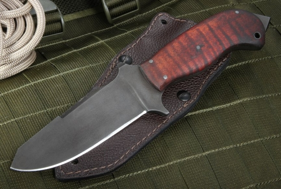 Winkler Knives II S.A.R. Caswell and Maple