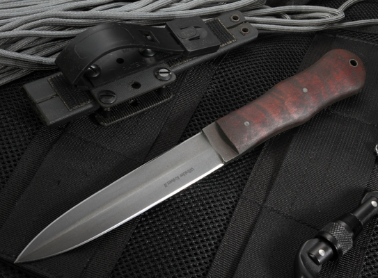 Winkler Knives Tactical Dagger - Caswell and Maple
