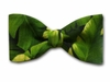 "Hawaiian Banana Leaf - Bow Tie ""Luau""- Men's Accessory"