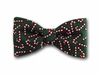 "Bow Tie ""Candy Cane"""