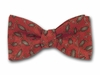 "Bow Tie ""Holiday Spirit"""
