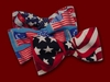 Patriotic Bow Ties