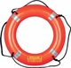 "Ring Life Buoy 30"" USCG Approved"