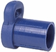 Optiparts 32mm Outboard Boom End Fitting (Blue)