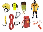 (4) Rescuer Team Ice Rescue Response Kit: