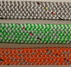 Alpha Ropes 32 Plait Polyester Skincover 8-11mm