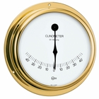 Barigo Clinometer Oil Damped Brass 6 inch