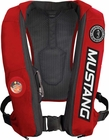 Mustang Survival Bassmaster Classic Elite Hydrostatic PFD
