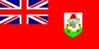 Courtesy Flag Bermuda