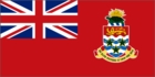 Courtesy Flag Cayman Islands (Ensign)
