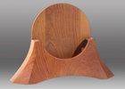 Chelsea Moser Base in Cherry 8.5 Inch