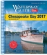 Chesapeake Bay Waterway Guide - 2017 Ed.