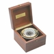Weems & Plath Commodore Gimballed Box Compass