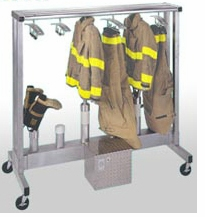 Dehydrator Gear Dryer Turnout Gear Drying System