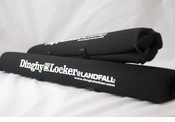 Dinghy Locker Roof Rack Pads (Pair)