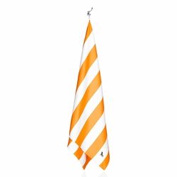 Dock & Bay Cabana Beach Towel - Extra Large - Orange