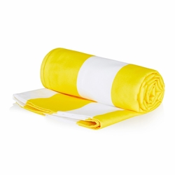 Dock & Bay Cabana Beach Towel - Extra Large - Yellow