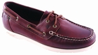 Dubarry Skipper Deck Shoe Brown