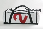 Ella Vickers Passport Collection Excursion Duffel -Large