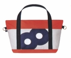 Ella Vickers Harbor Collection Zip Tote - Large