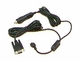 Garmin GPS to PC Interface Cable w/ Cigarette Lighter Adapter