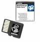 Garmin MicroSD g2 BlueChart Small 2017 Data Card