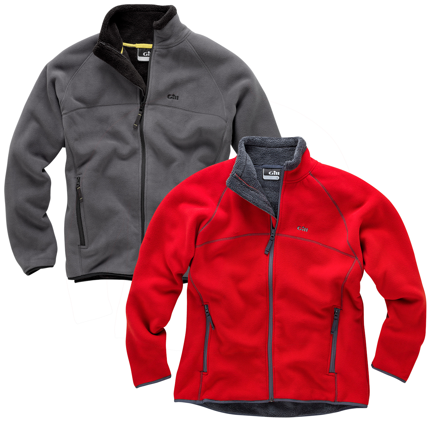 Gill i4 Polar Fleece Jacket