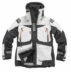 Gill OS23 Jacket - Womans