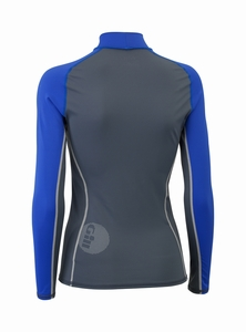 Gill Pro Women's Long Sleeved Rash Guard