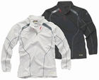 Gill Race Mid Layer Soft Shell 1/4 Zip Smock