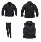 Gill ThermoGrid Fleece Collection