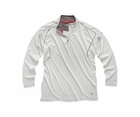 Gill UV Tec 1/4 Zip L/S Polo - Womens