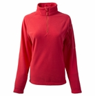 Gill Grid Microfleece - Womens