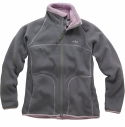 Gill Women's Polar Fleece Jacket