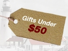 Great Gift Ideas Under $50