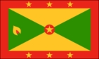 Courtesy Flag Grenada