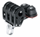 Harken 29 mm Triple Block - Cam Cleat