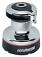 Harken # 35 Radial Self Tailing Two-Speed Winch - Chrome