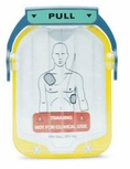 Heartstart Defibrillator Adult TRAINING Pads Cartridge