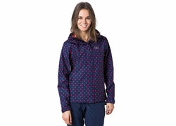 Helly Hansen Womens Nine K Rain Jacket