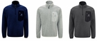 Henri Lloyd Traverse Half Zip Knit Fleece