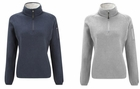 Henri Lloyd Traverse Half Zip Women's Fleece