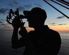 Introduction to Celestial Navigation March 4th & April 1st
