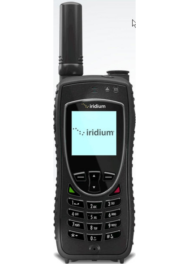 Iridium Extreme Satellite Phone