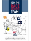 Join the Race Committee Team!