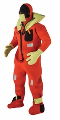 Kent Immersion Suit Only USCG Approved
