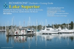Richardsons' Chart Book & Cruising Guide Lake Superior - 4th Ed.