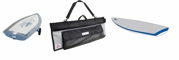 Laser Covers, Blade Bags, Sailbags, and Spar Bags