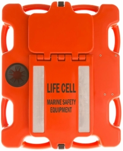 Life Cell Crewman